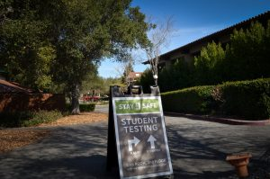 Stanford extends surveillance testing to faculty, permits BOSP travel for vaccinated undergrads
