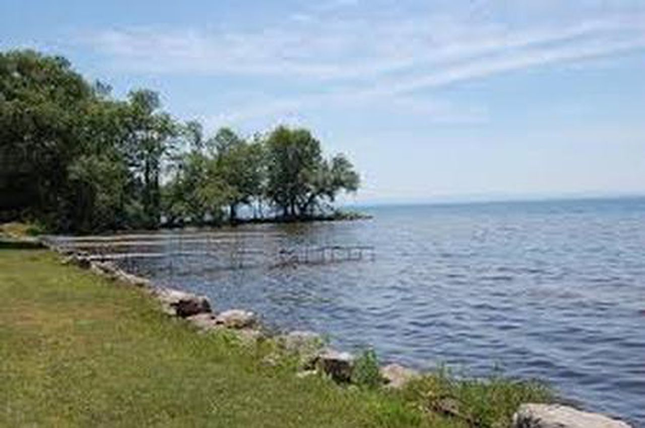 Travel restricted on Oneida Lake due to dangerously high water levels, sheriff says