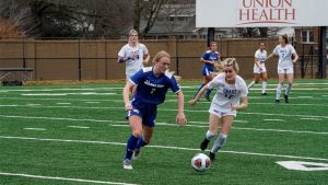 Sycamores Travel to Des Moines for Clash with Drake