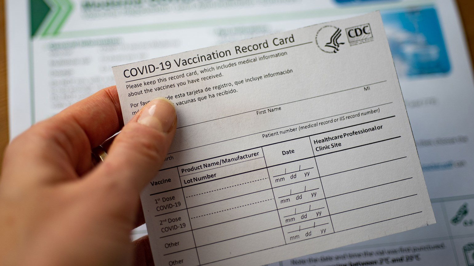 U.S. Travel Association opposes vaccine passports for domestic flights: Travel Weekly