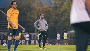 Mountaineers Travel for Key MAC Match at NIU