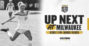 Mastodons Travel To Wisconsin For Horizon League Match Against Milwaukee