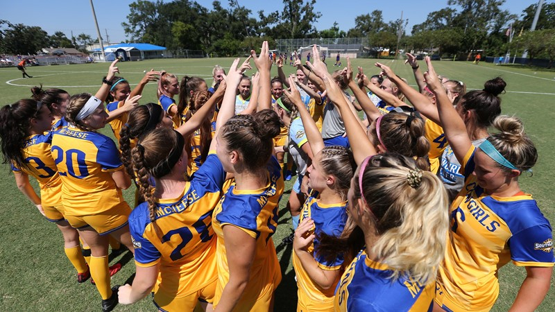 Cowgirls Travel for Pair of Matches Against SLU and Nicholls